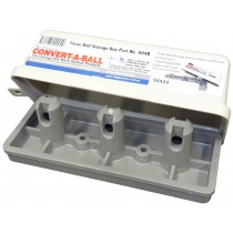 Convert-A-Ball® 3 Ball Storage Box - Balls Not Included
