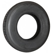 "225/75R15, Tire Only, 2,540 lb. Capacity, ""D"" Load Rating"