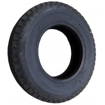"8-14.5 Bias, Tire Only, 2,790 lb. Capacity, ""F"" Load Rating"