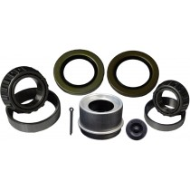 "1 1/4"" x 1 3/4"" Bearing Kit with L25580 and L67048 Bearings, GS11 and GS15 Grease Seals, and Lube Dust Cap"
