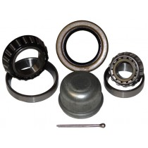 "3/4"" x 1 1/4"" Bearing Kit with L67048 and L11949 Bearings and GS12 Grease Seal"