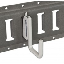 "2"" Square J-Hook for E-Track"