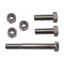 Bolt Kit to Mount 11-300 or 22-300 or 34-300 Couplers