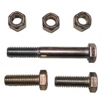 Bolt Kit to Mount 22-250 Coupler