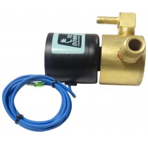 "Tie Down Engineering Reverse Flow Solenoid - 3/8"" Thread"