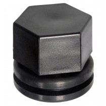"Hydraulic Cap for ""Some"" Carry-On HDX Dump Trailers"