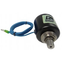 "Tie Down Engineering Reverse Flow Solenoid for Disc Models 660-700-800-80LP Bullet - 3/4"" Thread"