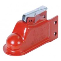 "2 5/16"" Ball Coupler - Adjustable Height Demco EZ-Latch® Coupler - 20,000 lbs."
