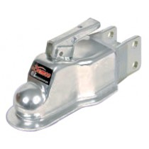 "Demco EZ-Latch® 10,000 lbs 2"" Ball Adjustable Height Coupler"