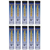 14 oz. Bearing Grease Cartridges - 10 pack