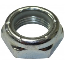 "7/8""-14 Axle Nut - Nylock"