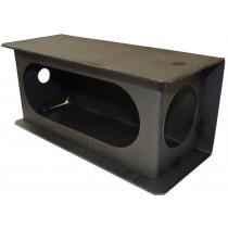 "Light box for 6"" Oval Lights"