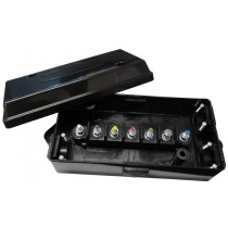 Electrical Junction Box  - 7 Terminals