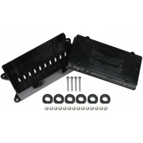 Electrical Junction Box - 10 Terminals