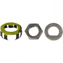 Axle Nut, Nut Retainer, and Washer Kit