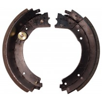 "Dexter® Brake Shoe and Lining Kit For 12 1/4"" x 5"" Electric Brake - Right Hand (Curb Side) - 12,000 to 15,000 lbs."