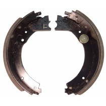"Dexter® Brake Shoe and Lining Kit for 12 1/4"" x 5"" Electric Brake - Left Hand (Driver's Side) - 12,000 to 15,000 lbs."