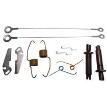 """Dexter® Brake Adjuster Kit for Two 12"""" Dexter® Nev-R-Adjust® Electric Brakes"""