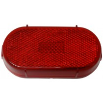 "2"" x 4"" - Red -  Marker Light"