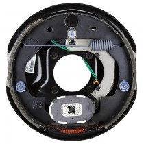 """Dexter 10"""" x 2.25"""" Electric Trailer Brake - Right Hand (Passenger's Side) - 3,500 lbs. Axle Capacity"""