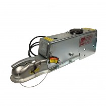 Tie Down Engineering 7,500 lbs. Model 750E Actuator - Zinc Plated - Disc Brakes