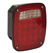LED Tail Light - Right - 34 LEDs total