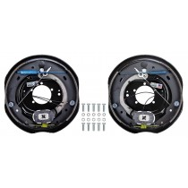 "Dexter Nev-R-Adjust 12"" x 2"" Electric Brake Kit - Left & Right Hand Assemblies - 7,000 lbs. Axle Capacity"