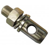 """7/8"""" x 1 1/2"""" Stabilizer Pin - For Ramp Gates"""