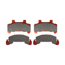 Kodiak 225 Caliper Replacement Disc Brake Pads - Ceramic