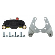 Tie Down Engineering 46910 Caliper with G4 to G5 Conversion Bracket