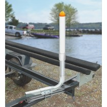 "Pontoon Trailer ""Floating"" Guide On's - One Pair"