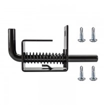 Spring Lock Trailer Gate Pin Replacement Kit