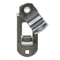 "2"" Wide Trailer Cam Door Latch Lock"