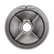 Door Spool - Right - Curb Side Door Drum - Door Cable Drum