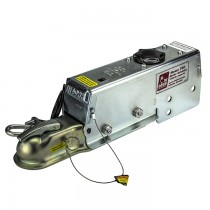 Tie Down Engineering 7,500 lbs. Model 750E Actuator - Zinc Plated - Drum Brakes