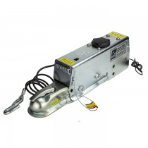 Tie Down Engineering 8,500 lbs. Model 850E Actuator - Zinc Plated - Disc Brakes