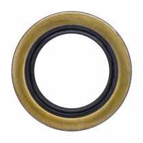 """Double Lip Grease Seal - 2.12"""" I.D. - 3.26"""" O.D. Markings: 21325"""
