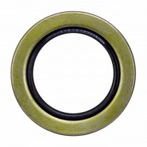 """Double Lip Grease Seal - 2.25"""" I.D. - 3.37"""" O.D. Markings: 22333"""
