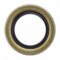 """Double Lip Grease Seal - 1.50"""" I.D. - 2.32"""" O.D. Markings: 15234"""