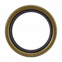 "Single Lip Grease Seal - 1.75"" I.D. - 2.33"" O.D. Markings: 17233"
