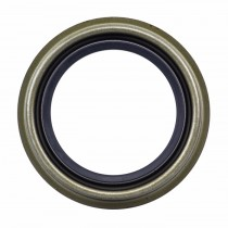 """Double Lip Grease Seal - 1.87"""" I.D. - 2.56"""" O.D. Markings: 182564"""