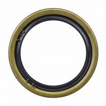 """Double Lip Grease Seal - 1.50"""" I.D. - 1.98"""" O.D. Markings: 15192"""