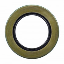 """Double Lip Grease Seal - 2.12"""" I.D. - 3.37"""" O.D. Markings: 21333, 21352, 22558, AD81717EO, 470972"""