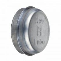 """3.35"""" (3 11/32"""") Nev-R-Lube® Grease Cap"""