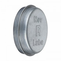 """3.12"""" (3 1/8"""") Nev-R-Lube® Grease Cap"""