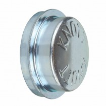 """2.53"""" (2 17/32"""") Knott Grease Cap for Thule Hubs"""