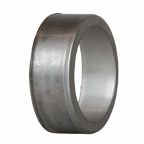 "Stainless Steel Spindle Wear Ring - 1.72"" O.D."