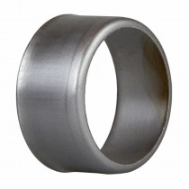 "Stainless Steel Spindle Wear Ring - 1.25"" O.D."