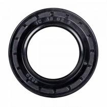 """Double Lip Grease Seal - 1.49"""" I.D. - 2.44"""" O.D. Markings: 38-62-8"""