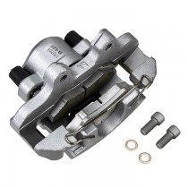 UFP DB35 Caliper with Pads Left Hand - 3,500 lbs. to 7,000 lbs. Axles - Aluminum